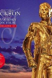 Michael Jackson: HIStory on Film — Volume II