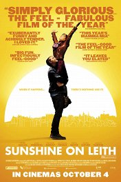 В Лейте светит солнце / Sunshine on Leith