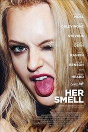 Ее запах / Her Smell