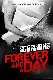 «Скорпионс»: Вечность и один день / Forever and a Day