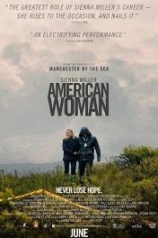 Женщина в огне / American Woman