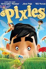 Приключения Пикси / Pixies