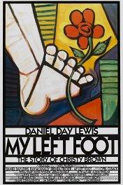 Моя левая нога / My Left Foot