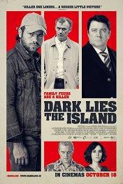 В тихом омуте / Dark Lies the Island