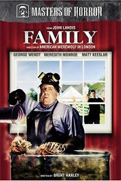 Мастера ужасов: Семья / Masters of Horror: Family