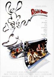 Постер Кто подставил кролика Роджера?
