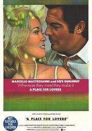 Постер Место для влюбленных