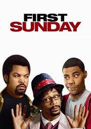 Постер Первое воскресенье