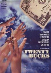 Постер Двадцать долларов