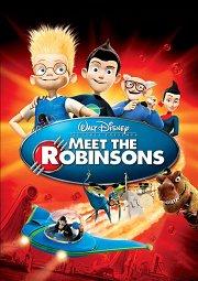 Постер В гости к Робинсонам