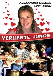 Постер Влюбленные парни