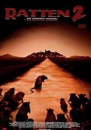 Постер Крысы: Война начинается