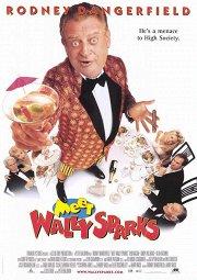 Постер Познакомьтесь с Уолли Спарксом