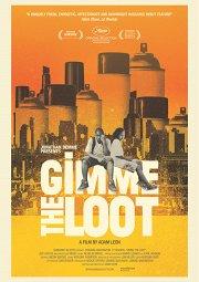 Постер Гони бабки. Лето в Нью-Йорке
