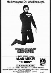 Постер Саймон