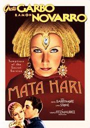 Постер Мата Хари