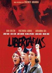 Постер Поборницы свободы