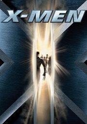 Постер Люди Икс