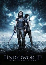 Постер Другой мир-3: Восстание ликанов
