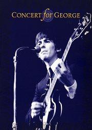 Постер Concert for George