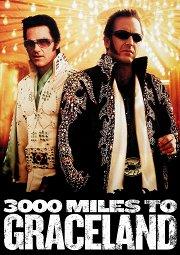 Постер 3000 миль до Грейсленда