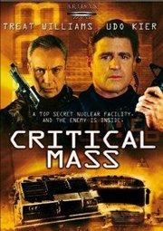 Постер Критическая масса