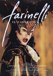 Постер Фаринелли-кастрат