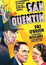 Постер Тюрьма Сан-Квентин