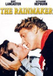 Постер Продавец дождя