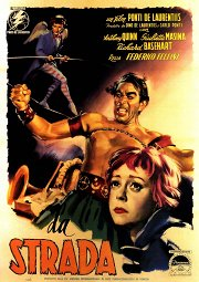 Постер Дорога