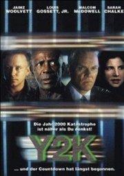 Постер 2000: Момент апокалипсиса