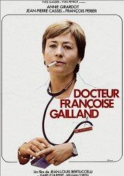 Постер Доктор Франсуаза Гайан