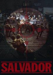 Постер Сальвадор