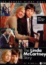 Постер История Линды Маккартни