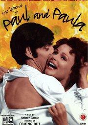 Постер Легенда о Пауле и Пауле