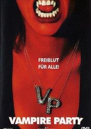 Постер Вечеринка вампиров