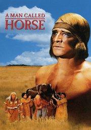 Постер Человек по прозвищу Конь