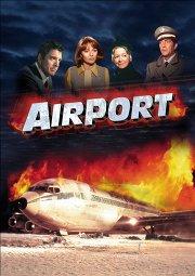 Постер Аэропорт
