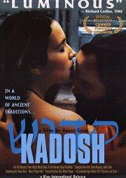 Постер Кадош