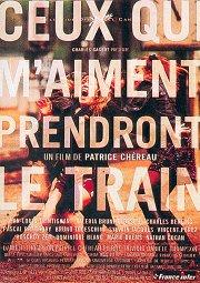 Постер Те, кто меня любит, поедут поездом