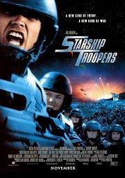 Постер Звездный десант