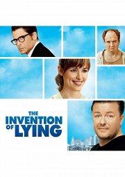 Постер Изобретение лжи
