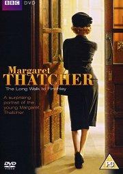Постер Маргарет Тэтчер. Долгий путь к Финчли