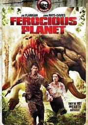 Постер Свирепая планета