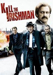 Постер Ирландец