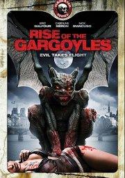 Постер Пробуждение гаргульи