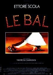 Постер Бал
