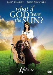 Постер Что, если бы Бог был Солнцем?