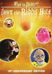 Постер Покрытое тайной-2: Вниз по кроличьей норе