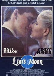 Постер Лживая луна